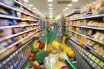Bezpieczeństwo żywności na świecie: Indeks IV kw. 2012
