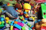 IH zakwestionowała 82% skontrolowanych zabawek dla dzieci