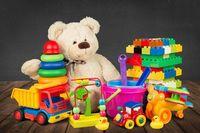 UOKiK: 1/3 zabawek dla dzieci kwalifikuje się do wycofania z rynku