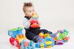 Zabawki dla dzieci. 1/3 wzbudza zastrzeżenia