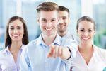 Wsparcie dla młodych bezrobotnych
