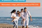 ZUS: bon turystyczny nie podlega wymianie na pieniądze