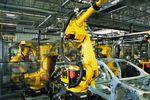 Automotive: części samochodowe w formie, gorzej z warsztatami