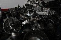 Pandemia sprzyja dystrybutorom części samochodowych