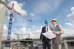 Branża budowlana: jaki będzie rok 2013?