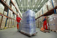 Logistyka szuka pracowników