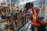 Akumulatory do elektryków ratują przemysł motoryzacyjny w kryzysie?