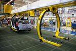 Grupa Wyszehradzka napędza europejski automotive