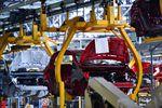 Przemysł motoryzacyjny: mały ma pod górę?