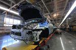 Przemysł motoryzacyjny: nowe rekordy w I poł. 2021 r.