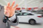 Sprzedaż nowych samochodów I 2018