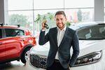 Sprzedaż nowych samochodów IV 2018