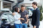 Sprzedaż nowych samochodów V 2019