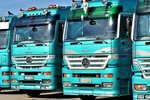 Firmy transportowe z rekordowym zadłużeniem