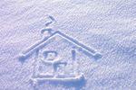 Budowa domu zimą: jakie prace można wykonać?