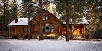 Dom w pobliżu lasu to marzenie niejednego