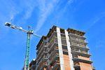Budowa mieszkań w V 2015 r.
