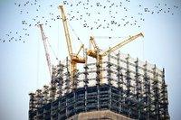 Jakie wyniki budownictwa w I poł. 2021 roku?