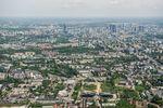 Które dzielnice Warszawy obfitują w nowe mieszkania?