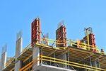 Budownictwo mieszkaniowe I-III 2021: więcej pozwoleń na budowę