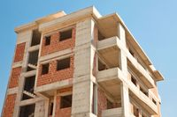 O 48,2% więcej pozwoleń na budowę