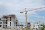 Budownictwo mieszkaniowe I-VI 2021: o 44,6% więcej rozpoczętych inwestycji