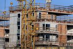 GUS: budownictwo mieszkaniowe odbija, ale jest gorzej niż rok temu