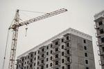 GUS: mniej budów i pozwoleń na budowę, więcej nowych mieszkań