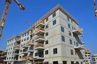GUS: spada liczba pozwoleń na budowę i nowych inwestycji mieszkaniowych