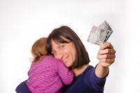 Beneficjenci 500 plus nie narzekają na finanse