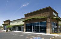 Małe centra handlowe zyskują na znaczeniu