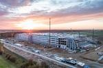 Amazon otworzy centrum logistyczne w Świebodzinie