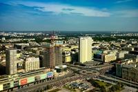 Ceny mieszkań w Warszawie wzrosły w czasie pandemii o 9%