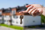 Rekordowa sprzedaż mieszkań na przedmieściach