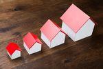 W 2020 roku ceny mieszkań wzrosły o niecałe 6%