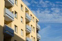 W których powiatach ceny mieszkań są najniższe?