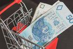 GUS: w maju inflacja sięgnęła 2,9%, najbardziej zdrożała żywność