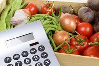 Ceny żywności wzrosły we wrześniu
