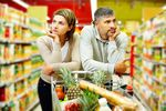 Ceny żywności coraz dotkliwsze