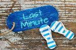 Jak ograniczyć ryzyko przy last minute?