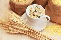 Bardzo wysokie ceny zbóż na świecie