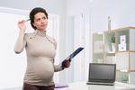 Ciąża a zwolnienie z pracy: kiedy to możliwe?