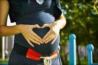 Pracownica w ciąży