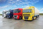 Ciężarówki: co decyduje o ich wartości rezydualnej?