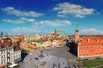 Baza noclegowa: 5 polskich miast idealnych na city break