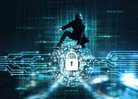 Hakerzy w 2017 roku ukradli 146,3 mld euro