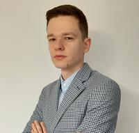 Łukasz Gawron, Wiceprezes Polskiego Klastra Cyberbezpieczeństwa #CyberMadeInPoland