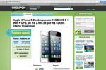 Phishing: brazylijski Groupon oferuje tanie telefony