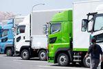 Czas pracy kierowcy: kary za odpoczynek są legalne