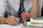 Brak ewidencji czasu pracy a nadgodziny